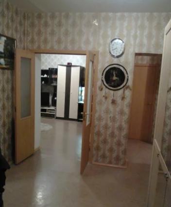 2-комн. квартиры г. Солнечный, Спортивная 10а (р-н Сургутский район) фото 5