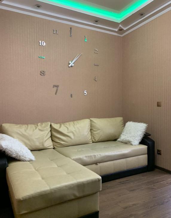 1-комн. квартиры г. Сургут, Иосифа Каролинского 12 (р-н Восточный) фото 4