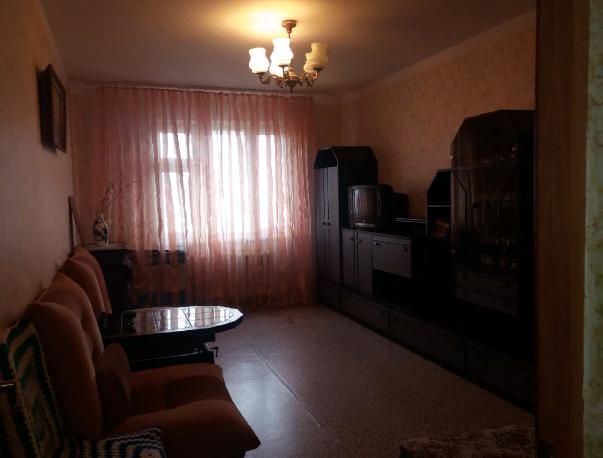 3-комн. квартиры г. Сургут, Быстринская 12 (р-н Северо-восточный жилой) фото 8