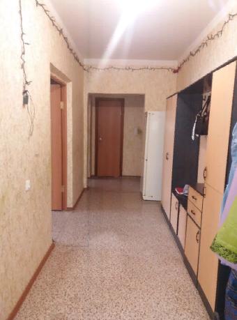 3-комн. квартиры г. Сургут, Быстринская 12 (р-н Северо-восточный жилой) фото 6