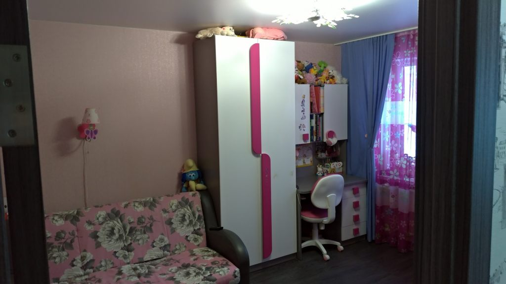 2-комн. квартиры г. Сургут, Бахилова 11 (р-н Центральный) фото 1
