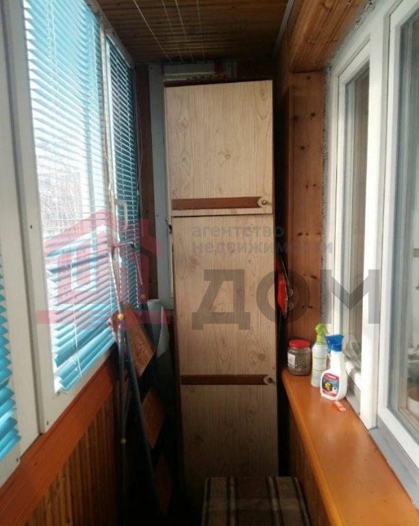 2-комн. квартиры г. Сургут, Энергетиков 33 (р-н Центральный) фото 8