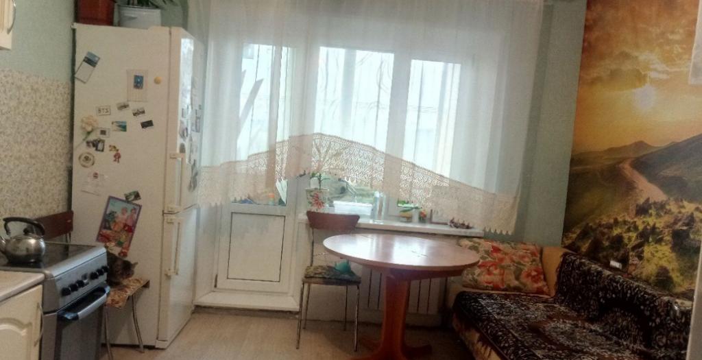 2-комн. квартиры г. Сургут, Комсомольский, проспект 9/1 (р-н Восточный) фото 1