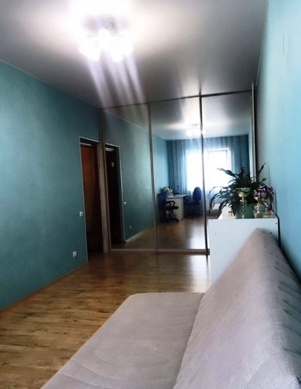2-комн. квартиры г. Сургут, Тюменский, тракт 2 (р-н Северный жилой) фото 11
