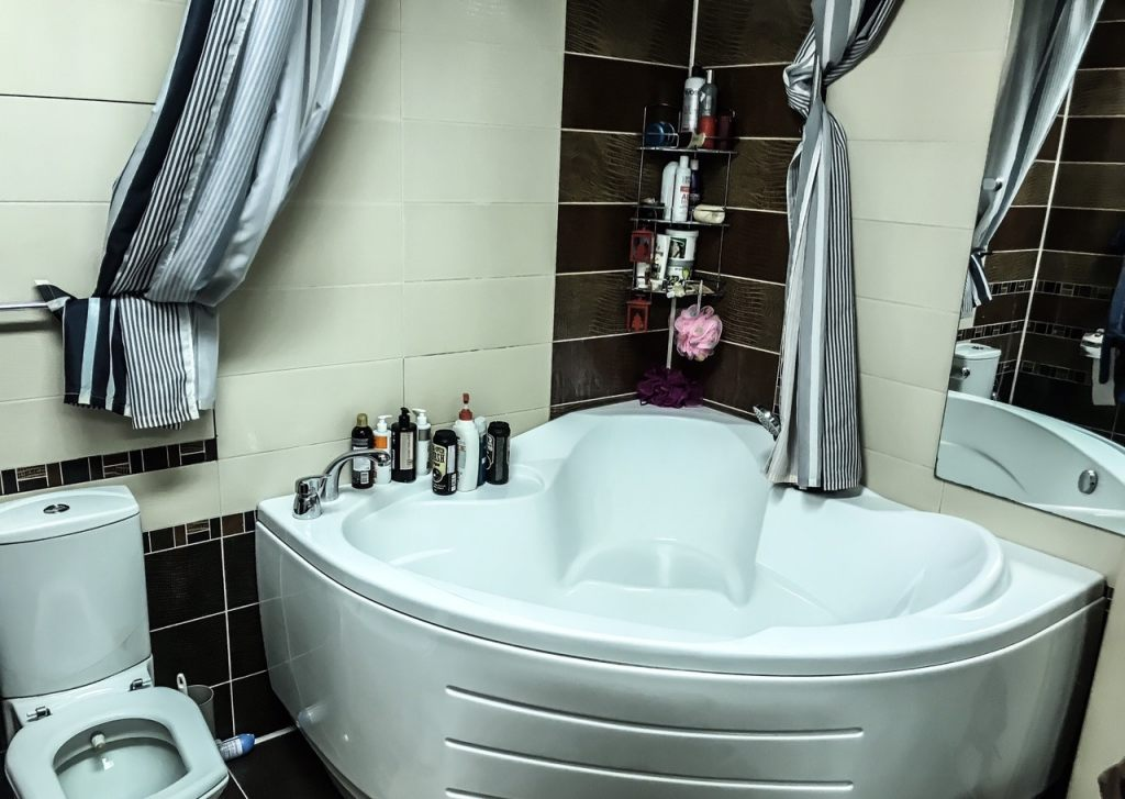 2-комн. квартиры г. Сургут, Мира, проспект 55 (р-н Северо-восточный жилой) фото 9