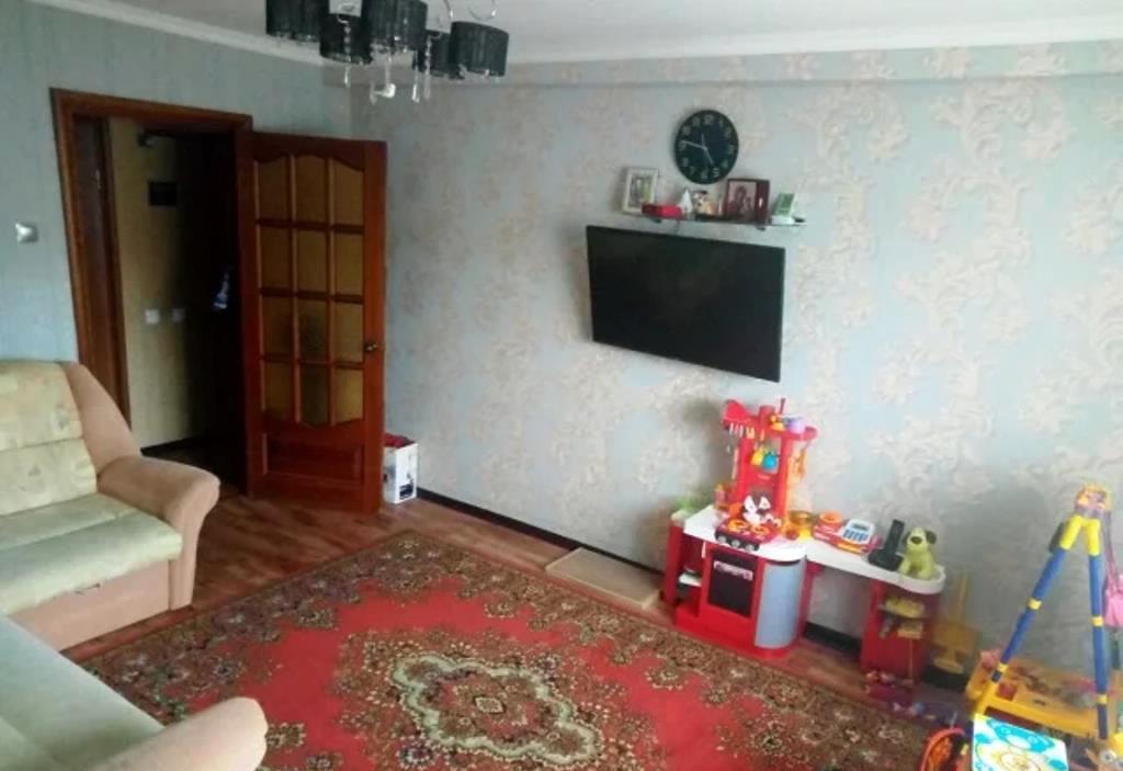 3-комн. квартиры г. Сургут, Бажова 4 (р-н Центральный) фото 4