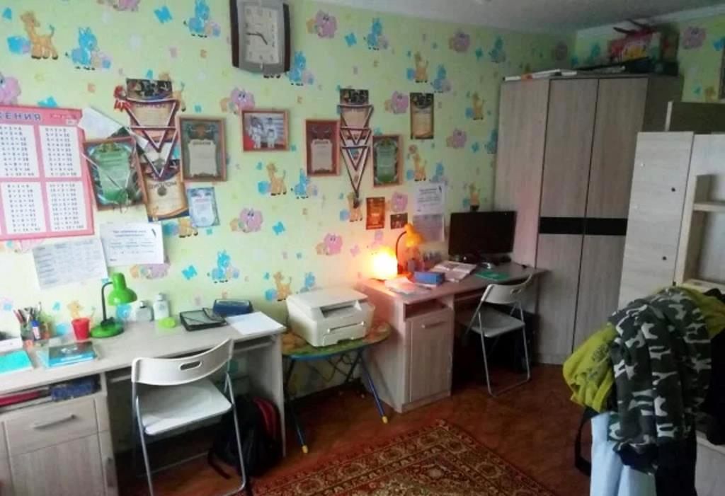3-комн. квартиры г. Сургут, Бажова 4 (р-н Центральный) фото 5
