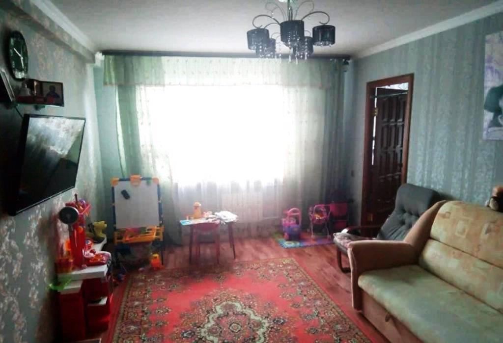 3-комн. квартиры г. Сургут, Бажова 4 (р-н Центральный) фото 3