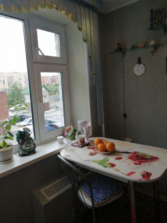 2-комн. квартиры г. Сургут, Мира, проспект 51 (р-н Северо-восточный жилой) фото 2