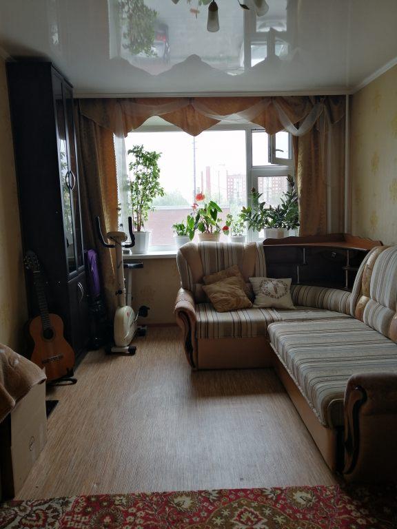 2-комн. квартиры г. Сургут, Мира, проспект 51 (р-н Северо-восточный жилой) фото 6