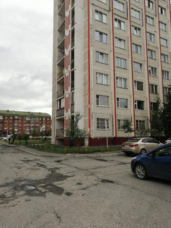 2-комн. квартиры г. Сургут, Мира, проспект 51 (р-н Северо-восточный жилой) фото 18