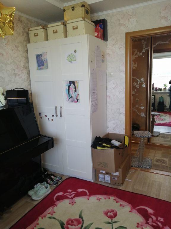 2-комн. квартиры г. Сургут, Мира, проспект 51 (р-н Северо-восточный жилой) фото 8
