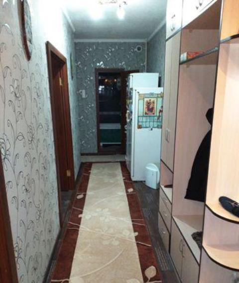 2-комн. квартиры г. Сургут, Профсоюзов 14 (мкрн 11 Б) фото 14