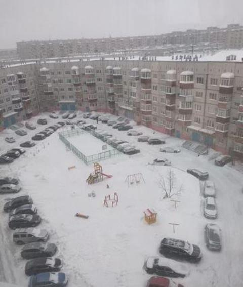 2-комн. квартиры г. Сургут, Профсоюзов 14 (мкрн 11 Б) фото 18