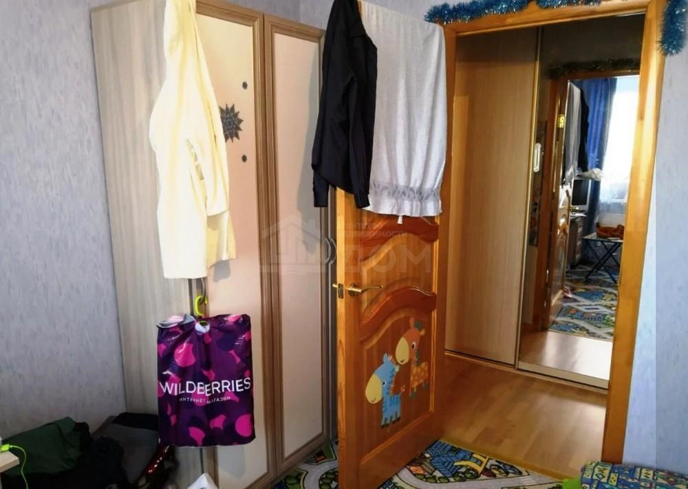 2-комн. квартиры г. Сургут, Маяковского 32 (р-н Северо-восточный жилой) фото 3