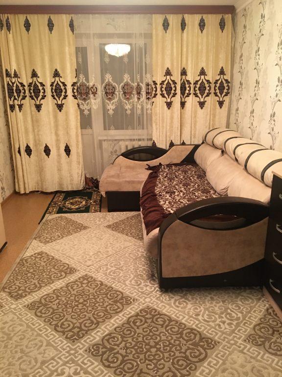 2-комн. квартиры г. Сургут, Студенческая 16 (р-н Центральный) фото 1