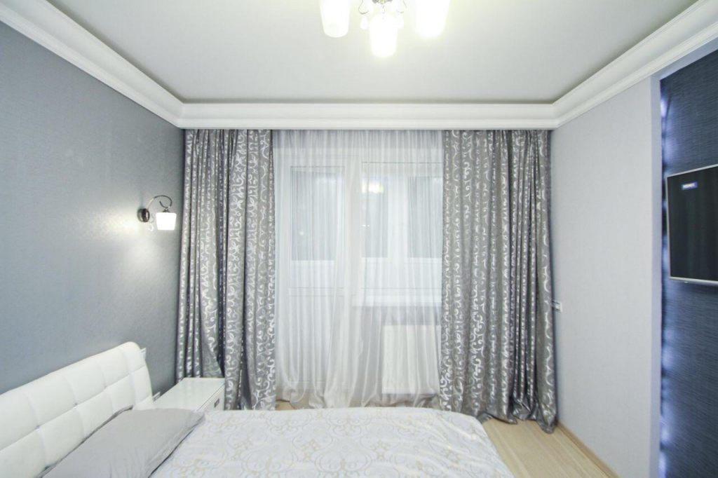 3-комн. квартиры г. Сургут, Университетская 11 (р-н Центральный) фото 15