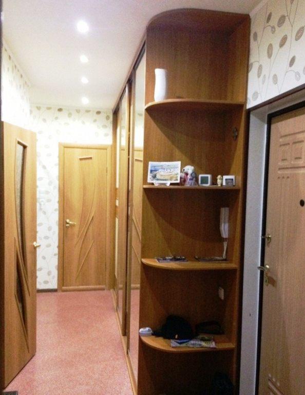 2-комн. квартиры г. Сургут, Дзержинского 8 (р-н Центральный) фото 4