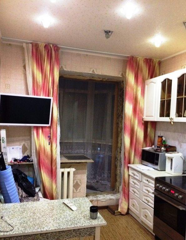 2-комн. квартиры г. Сургут, Дзержинского 8 (р-н Центральный) фото 6