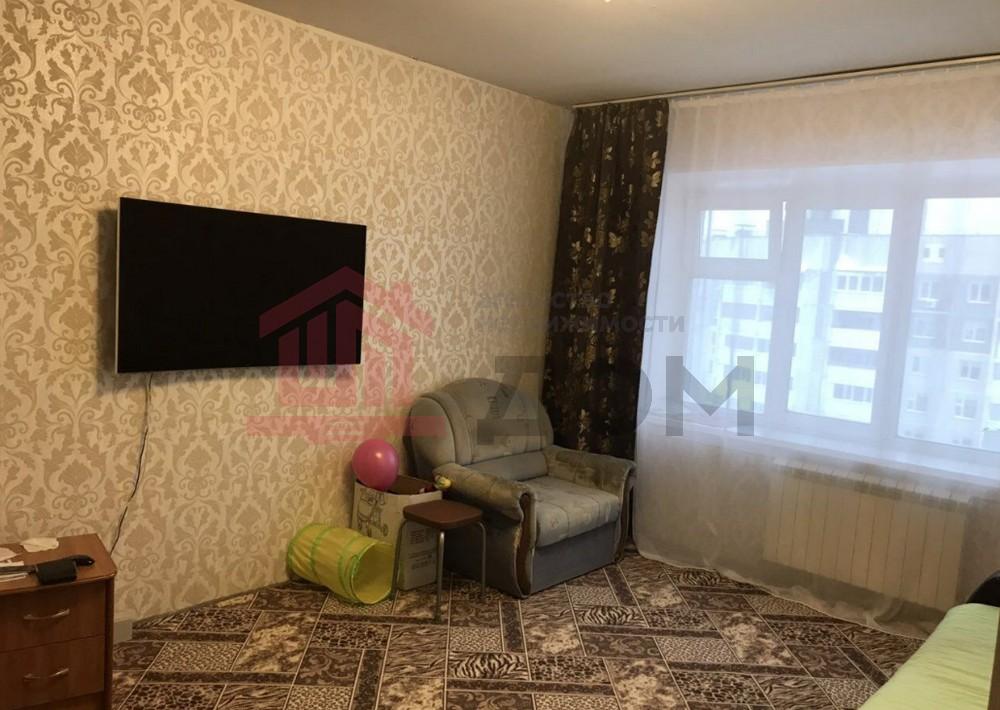 3-комн. квартиры г. Сургут, Игоря Киртбая 17 (р-н Северный жилой) фото 5