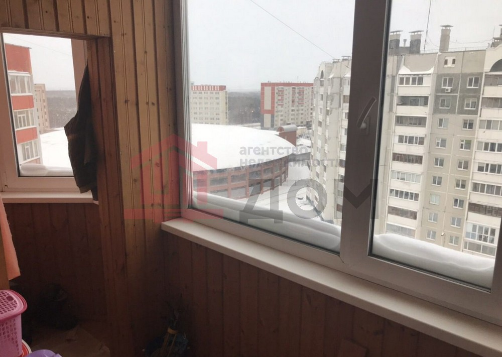 3-комн. квартиры г. Сургут, Игоря Киртбая 17 (р-н Северный жилой) фото 2