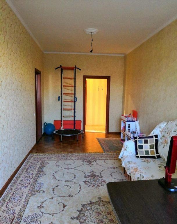 2-комн. квартиры г. Сургут, Иосифа Каролинского 9 (р-н Северо-восточный жилой) фото 4