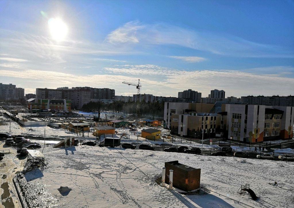 2-комн. квартиры г. Сургут, Иосифа Каролинского 9 (р-н Северо-восточный жилой) фото 8
