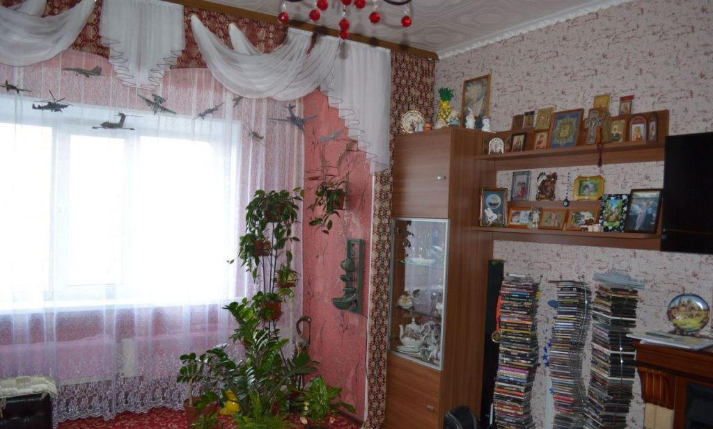 2-комн. квартиры г. Сургут, Мелик-Карамова 25 (р-н Восточный) фото 1