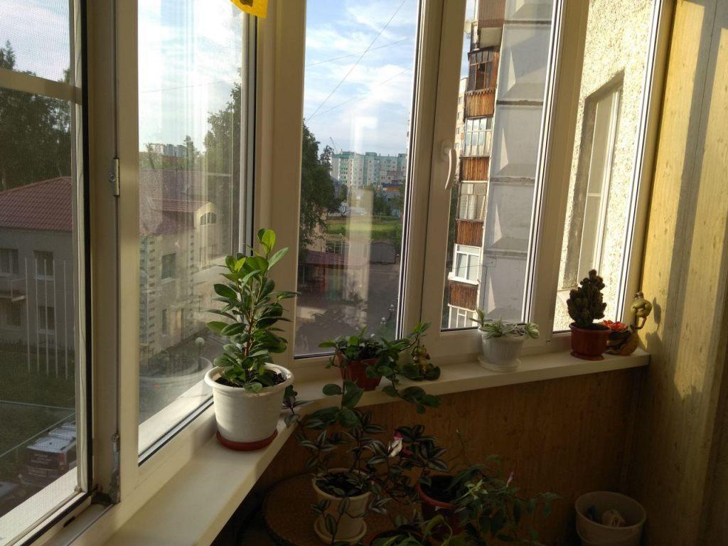 2-комн. квартиры г. Сургут, Мелик-Карамова 25 (р-н Восточный) фото 13