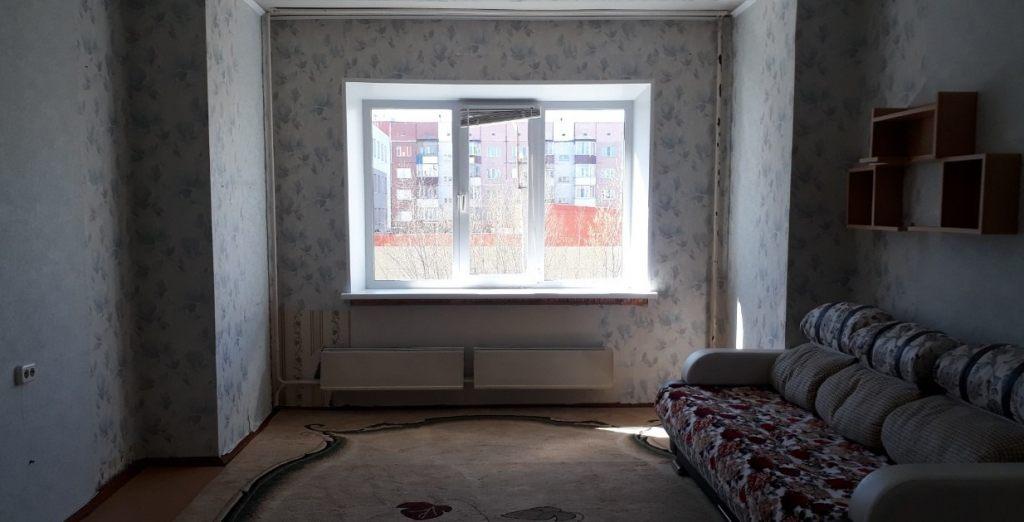 1-комн. квартиры г. Сургут, Островского 17 (мкрн 13 А) фото 4