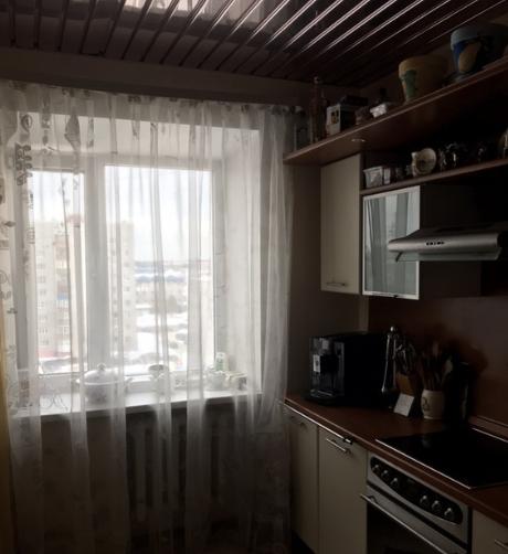 4-комн. квартиры г. Сургут, Лермонтова 13/2 (р-н Северный жилой) фото 6