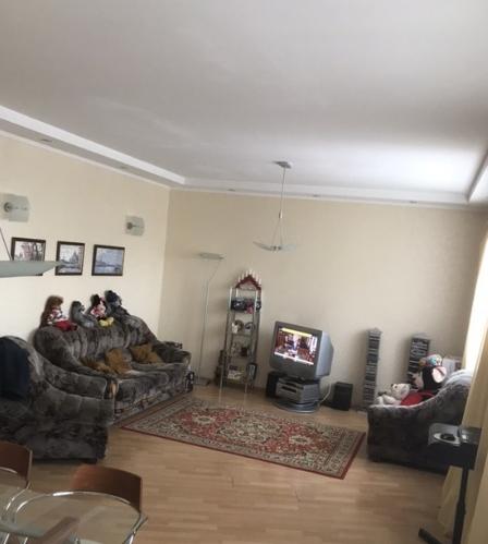 4-комн. квартиры г. Сургут, Лермонтова 13/2 (р-н Северный жилой) фото 3