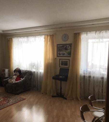 4-комн. квартиры г. Сургут, Лермонтова 13/2 (р-н Северный жилой) фото 1