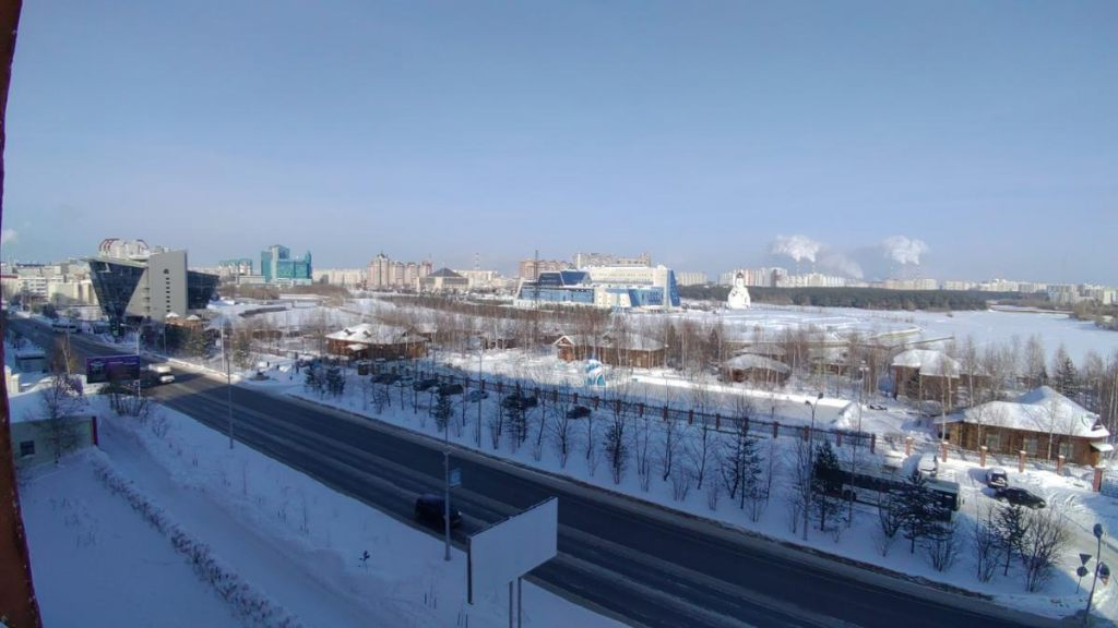 2-комн. квартиры г. Сургут, Энергетиков 3 (мкрн 9,10) фото 2