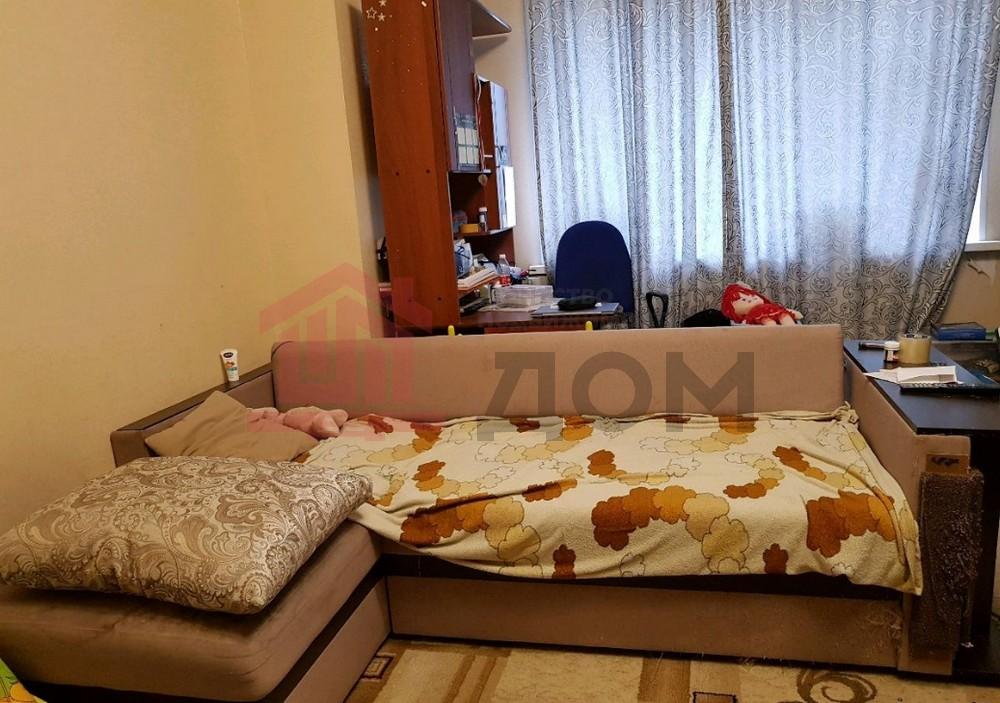 1-комн. квартиры г. Сургут, Дзержинского 3а (р-н Центральный) фото 4