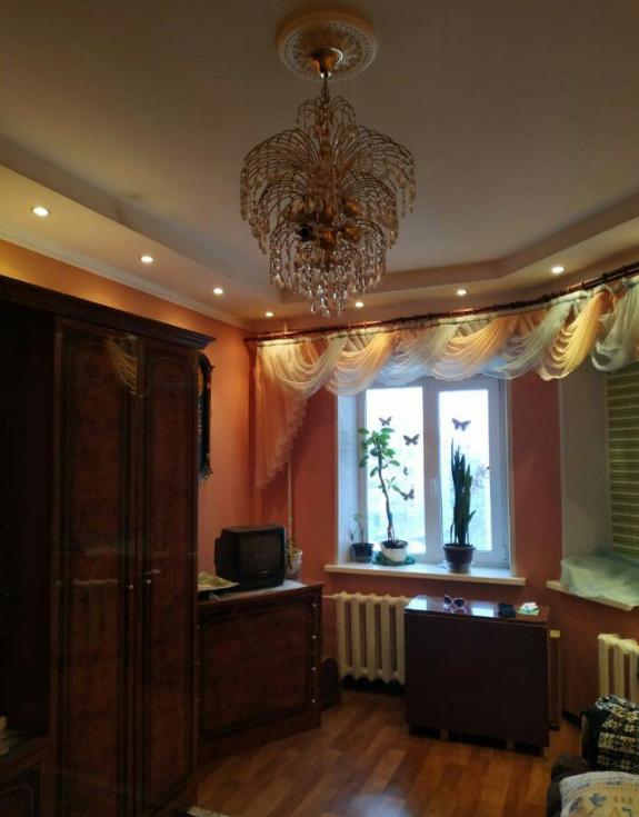 3-комн. квартиры г. Сургут, Первопроходцев, проезд 13 (р-н Восточный) фото 1