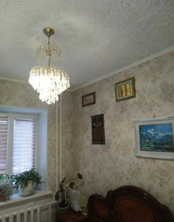 3-комн. квартиры г. Сургут, Первопроходцев, проезд 13 (р-н Восточный) фото 2