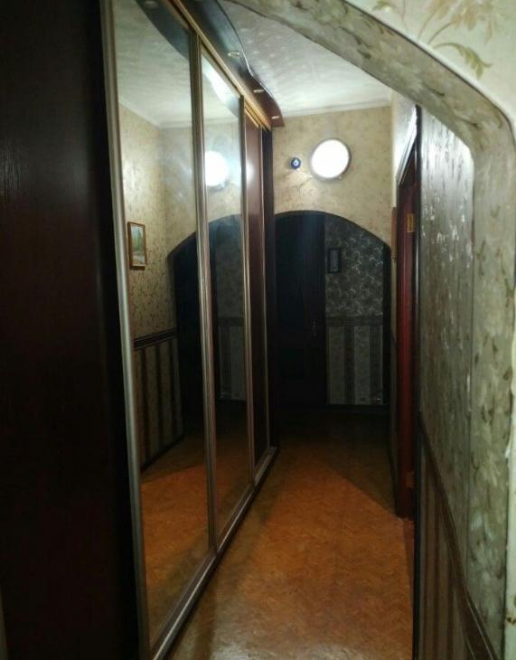 3-комн. квартиры г. Сургут, Первопроходцев, проезд 13 (р-н Восточный) фото 4