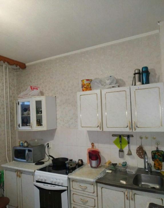 3-комн. квартиры г. Сургут, Первопроходцев, проезд 13 (р-н Восточный) фото 3