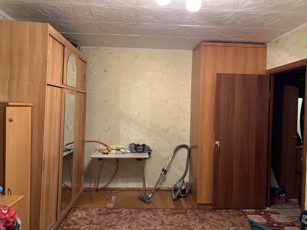 1-комн. квартиры г. Сургут, Ленина, проспект 61/2 (р-н Северный жилой) фото 4