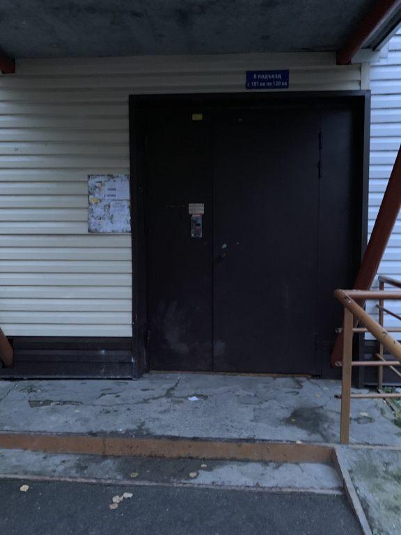 1-комн. квартиры г. Сургут, Ленина, проспект 61/2 (р-н Северный жилой) фото 5