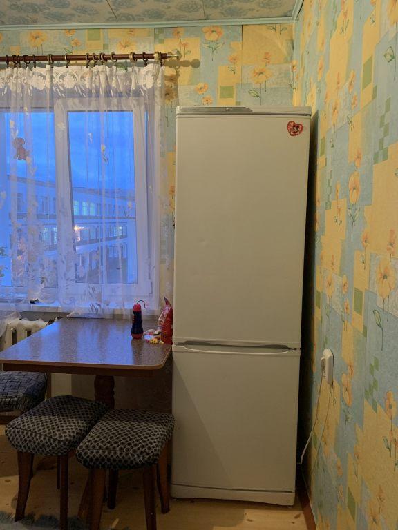 1-комн. квартиры г. Сургут, Ленина, проспект 61/2 (р-н Северный жилой) фото 3