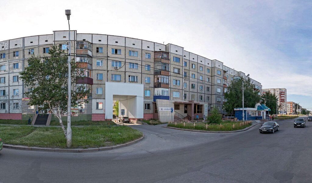 2-комн. квартиры г. Сургут, Федорова 69 (мкрн 23) фото 8