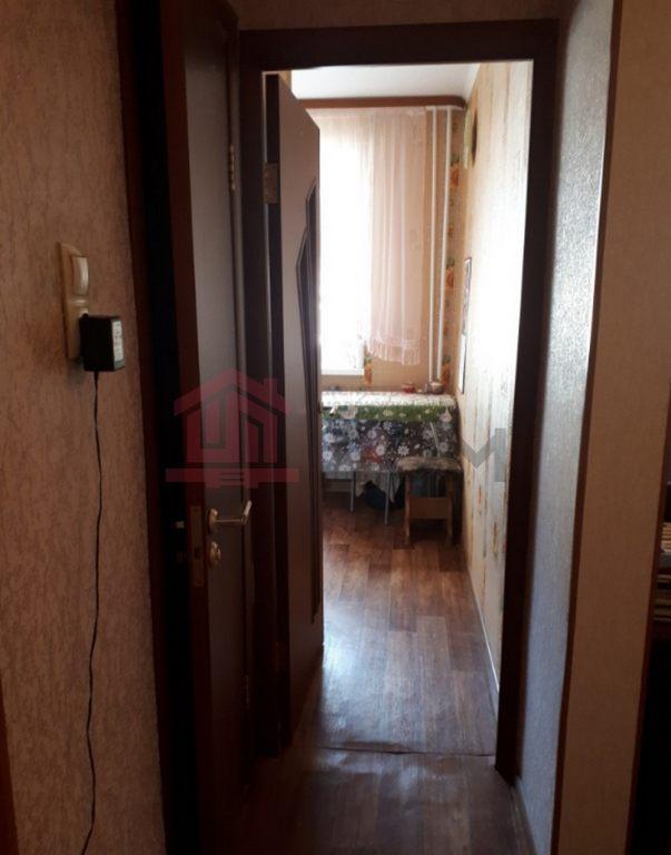1-комн. квартиры г. Сургут, Нагорная 3 (р-н Восточный) фото 5