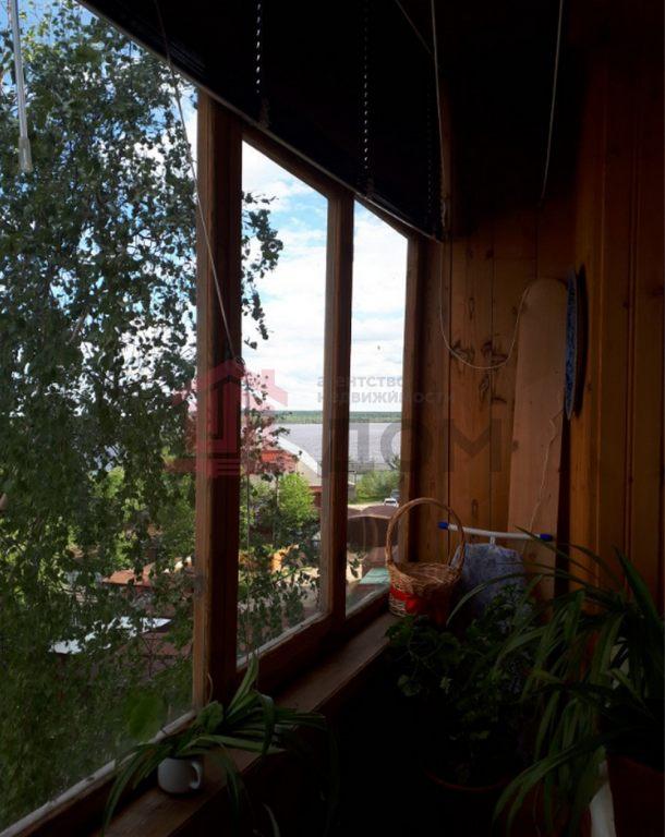 1-комн. квартиры г. Сургут, Нагорная 3 (р-н Восточный) фото 6