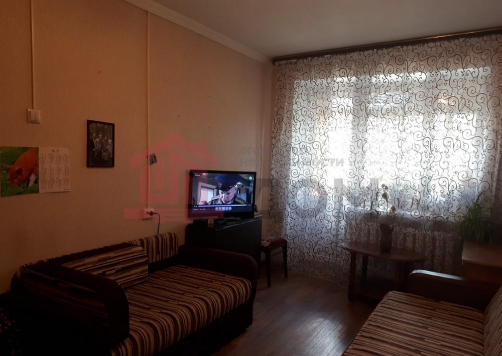 1-комн. квартиры г. Сургут, Нагорная 3 (р-н Восточный) фото 4