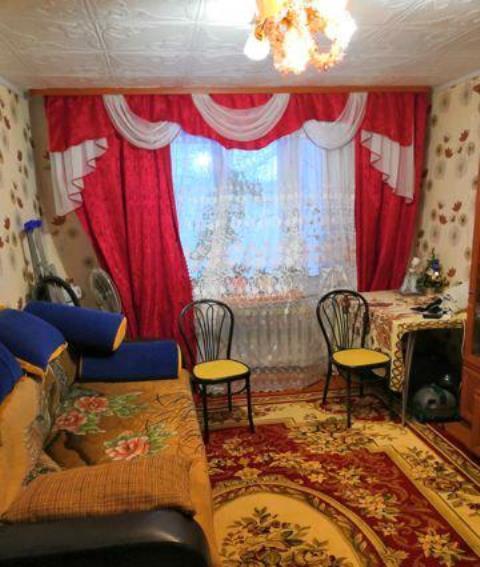 2-комн. квартиры г. Белый Яр, Лесная 12а (р-н Сургутский район) фото 1