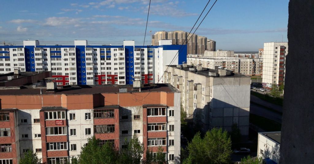 Комнаты г. Сургут, Первопроходцев, проезд 2 (р-н Восточный) фото 17