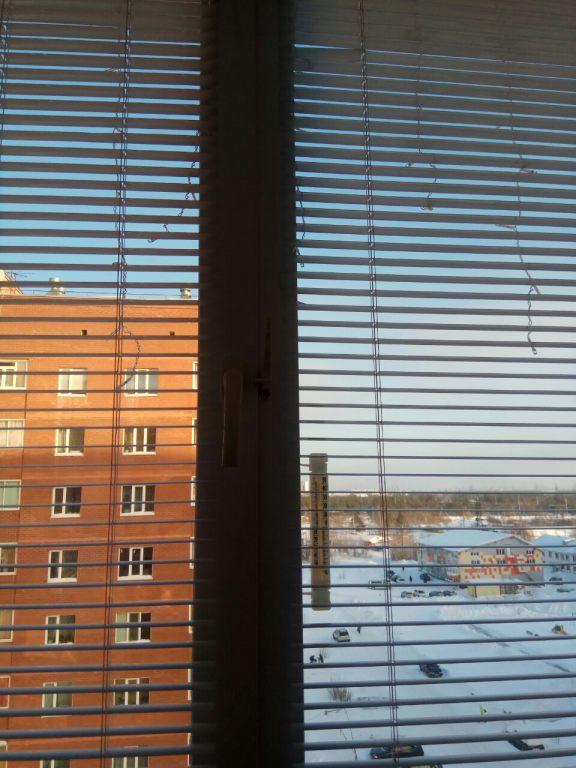 1-комн. квартиры г. Солнечный, Космонавтов 33 (мкрн Солнечный) фото 8