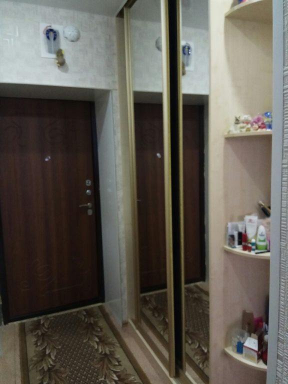 1-комн. квартиры г. Солнечный, Космонавтов 33 (мкрн Солнечный) фото 9
